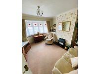 2 Bedroom Bungalow on Lees Terrace, Bilston, WV14