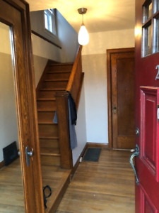 Aberdeen Ave Rooms for Rent