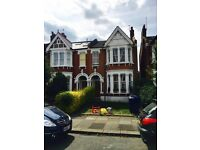 Spacious 4 Bedrooms & 2 Receptions Semi Detached House located close to Ealing Broadway Tube