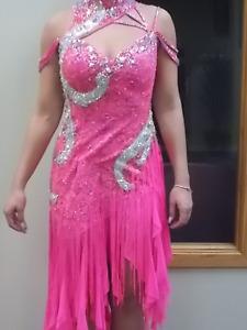 Womens Professional Ballroom Dresses