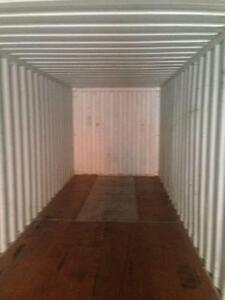 40' Shipping Containers delivered Lakes Entrance $3470 +GST Lakes Entrance East Gippsland Preview
