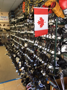 New and used skates @Rebound!!!
