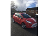 Ford KA Grand Prix Special Edition 2011 (60 plate) 35k miles - New MOT with no advisories