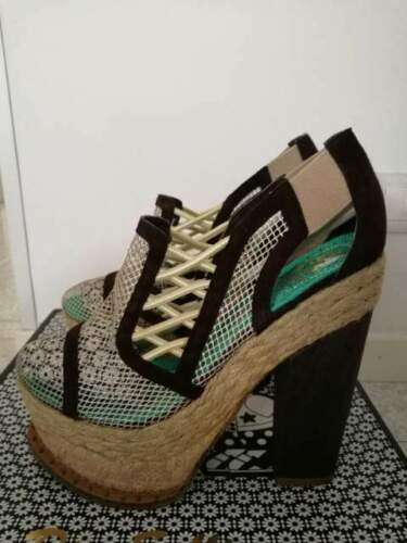 Scarpe inglesi irregular choice