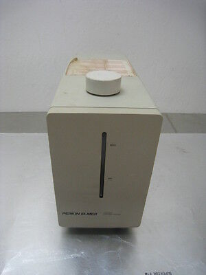 Perkin Elmer 198072 Furnace Cooling System Chiller, 324396
