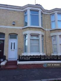 3 bedroom house in Leopold Road, Liverpool, L7 (3 bed)