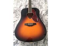 Gretsch Electro Acoustic G 5024 E As New