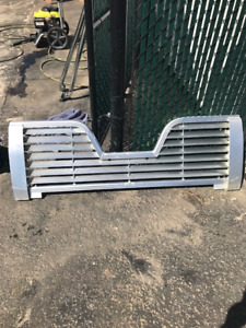 Aluminum 5th tailgate for Dodge  $395 or OBO