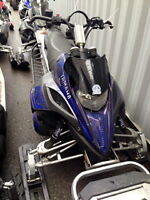 ***reduced****2012 YAMAHA FX10 NYTRO TURBO! LOADED!!!!!!
