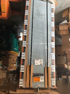 Hoffmann A72h3124fs A4l Enclosure 12 Gauge Steel Free Stand 72 X 31 X 24 Inches