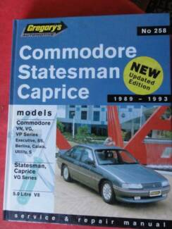 Hino jo8e t1 truck and bus engine workshop manual truck parts commodore statesman caprice workshop manual c1993 fandeluxe Gallery