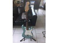 Fender Stratocaster (MIM)