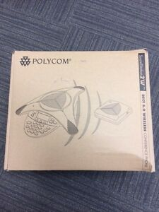 Polycom Conference phone - Used