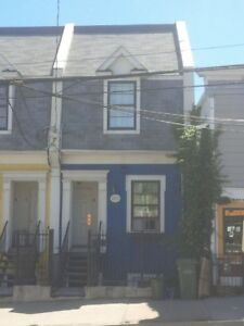 2-bedroom halifax townhouse rental