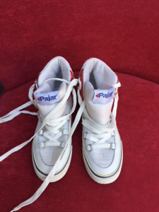 Espadrille Pajar taille 4 grand enfant / Pajar sneakers size 4 Y
