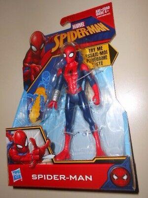 SPIDER-MAN ( 5.5