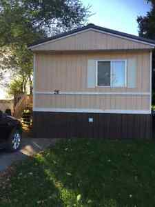 3 Bedroom 2 Bathroom Mobile Home For Sale Regina Regina Area image 1