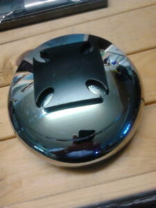 PRICE REDUCED -  Harley Davidson Chrome Accessory pieces London Ontario image 1
