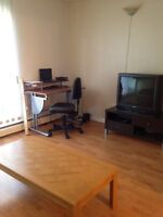 Furnished room for student richmond