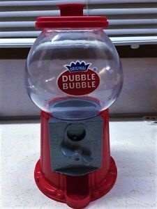 COLLECTIBLE  GUM BALL MACHINE