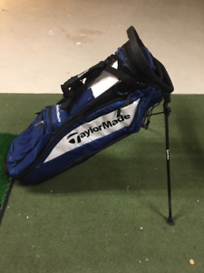 TAYLORMADE MICROLITE GOLF BAG BRAND NEW