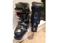 Ladies 'Head Auto Ski Walk' Ski boots fits size 4 feet