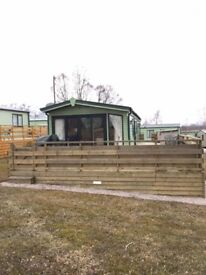 Lake District - Wild Rose Holiday Park. Willerby Atlanta, 2013, 2 bed