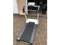 REEBOK iRUN - treadmill