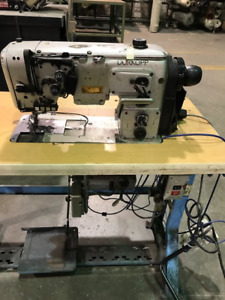 SEWING MACHINES DURKOPP ADLER  INDUSTRIAL SEWING MACHINE