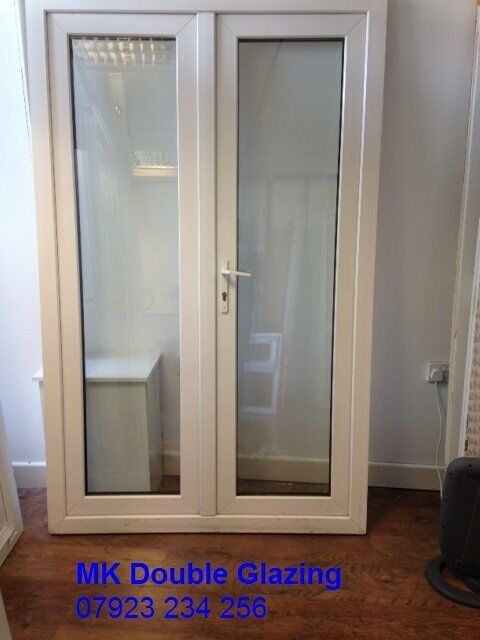 Upvc French Patio Doors For Sale In Birmingham In Shirley West