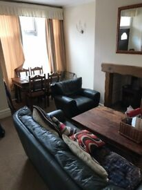 3/4 bedroom furnished house Beechwood View LS4