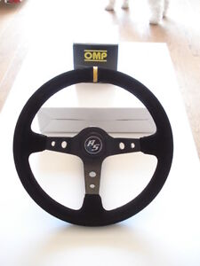ESCORT MK2 RS RALLY STEERING WHEEL INCLUDES BOSS historic rally rs1800 bda