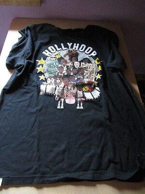 T -Shirt K1X Hollyhoop Größe XL getragen gebraucht kaufen  München