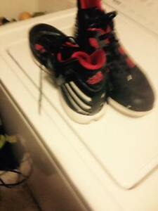 Addidas Sneakers - size 13 - very good conditioin