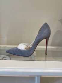 Exquisite NEW Christian Louboutin Shoes