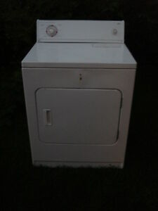 Dryer- free delivery