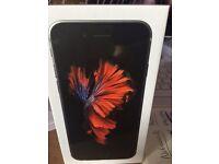 Apple iPhone 6s 16GB Space Grey (Sim Free / Unlocked) Mobile Smart Phone(NEW+Sealed)