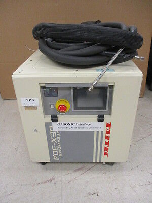 Taitec DEX-30A Chiller Heat Exchanger Gasonic Interface 414688