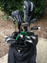 Ping G25 Golf Clubs - right hand Oakleigh East Monash Area Preview