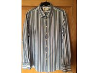 Ben Sherman Mens Shirt XL/XXL