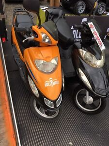 USED E-BIKES IN-STOCK - NEW BATTERIES/WARRANTY INCLUDED