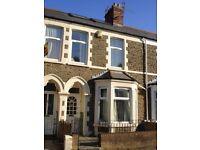 Lovely 7 Bedroom House, Lisvane Street, Cathays