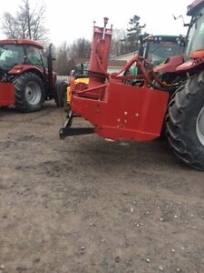 Industrial Snow Blower Normand N92-260 INV or Pronovost P-920IV