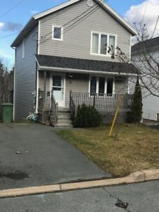 For Rent - Single Detached Home - Available February 1st