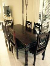 12 Piece Dining Room Set Oxenford Gold Coast North Preview
