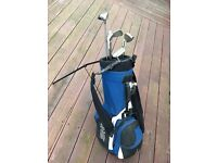 Ping Golf Clubs and Bag - Open to offers