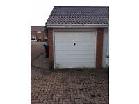 Large garage to rent