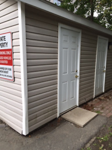 Large storage room on Dalhousie University Campus!
