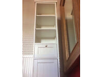 Bathroom Cabinet (tallboy) *As New*