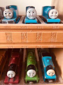 Thomas Tank Engine Collection